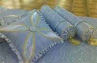 различные формы подушек